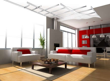 nouveau produit b timent rapid 39 fix un syst me rapide et efficace d 39 ossatures professionnelles. Black Bedroom Furniture Sets. Home Design Ideas