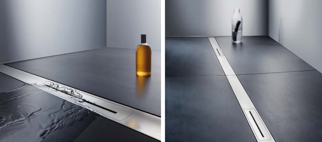 douche italienne le blog du b timent. Black Bedroom Furniture Sets. Home Design Ideas