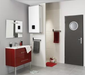 nouveaux produits b timent chauffe eau lectrique v lis d 39 ariston le blog du b timent. Black Bedroom Furniture Sets. Home Design Ideas